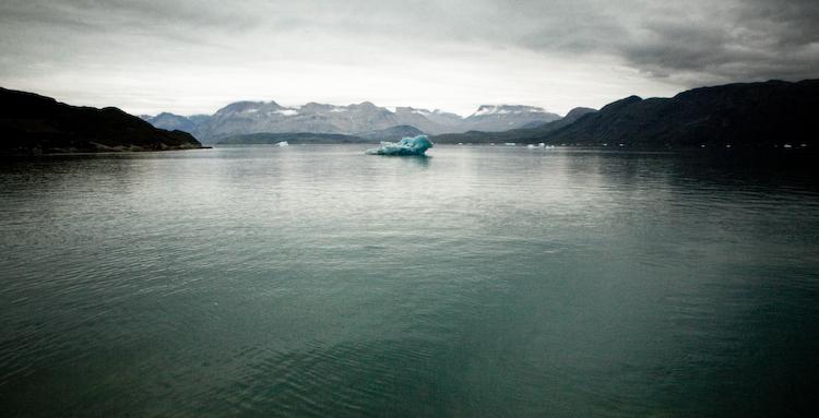 Tunulliarfik (Eriksfjord), Greenland (c) 2012 Anthony Speca