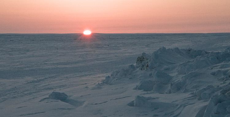 Cambridge Bay, Nunavut, Canada (c) 2008 Anthony Speca